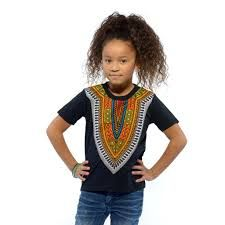 Image result for african print t-shirt