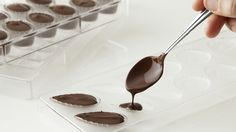 Chocolate Making 101 - more lessons from Jacques Torres!