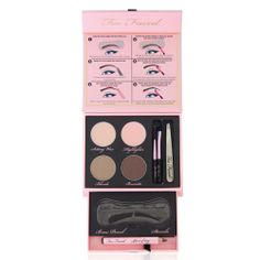 $35 Brow Envy Shaping & Defining Kit