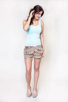 Honey and Lace : Cotton Candy Harem Short Harem Shorts, Boho Shorts, Honey And Lace Clothing, Honey Lace, Cute Wedges, Cotton Candy, Short Dresses, My Style, Stylish