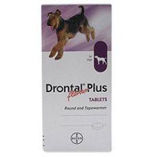 Drontal Plus tableta / 10 Kg Tablet Computer