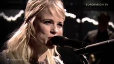Ilse DeLange  Waylon: Calm After The Storm. (Eurovision Songfestival 2014, The Netherlands, First Semi-Final)