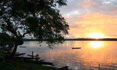 Ilhéus - Bahia - Brasil Lagoa encantada