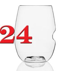 govino Stemless Shatterproof Wine Glasses - 24 Pack by Wind River. $77.70. Ergonomic thumb notch. Reusable and recyclable. Shatterproof. Look and perform like crystal. Shrink-wrapped, economical set of 24. No more shattering wine glasses at parties or picnics, or drinking good wine from plastic cups! Govino wine glasses are made from a proprietary, food-safe, pharmaceutical-grade polymer, so they are shatterproof yet still reflect a wine's color and aromatics (much like cryst...