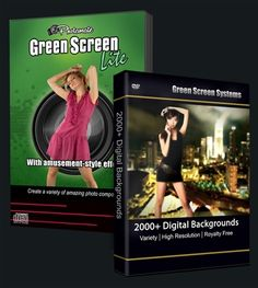 26 Best Green screen ideas images in 2015 | Green screen photography