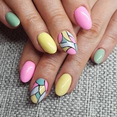 9 Summer Nail Art Designs To Try At Home | POPxo