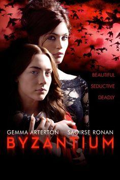 """Byzantium"" great movie"