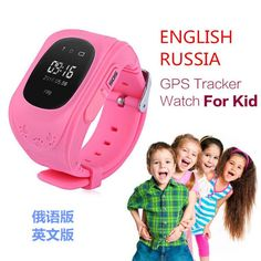 >> Click to Buy << GPS Smart Watch Wristwatch SOS Location Finder Locator Tracker Kid Safe Monitor Relogio Infantry Relogio Menino Smartwatch F29 #Affiliate
