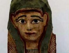 Descubren la copia más antigua del Evangelio sobre la máscara de una momia: http://www.muyinteresante.es/historia/articulo/descubren-la-copia-mas-antigua-del-evangelio-601421832947