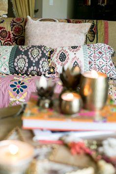 · RAPSODIA HOME ·   Adelanto de Coleccion   Deco   Home  