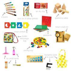 What's New at How we Montessori Shop - February 2014 - how we montessori