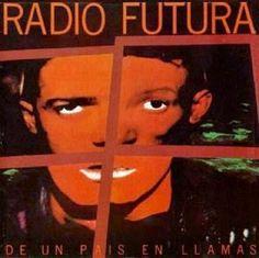 Los mejores discos de 1985 - RADIO FUTURA - De un pais en llamas http://www.woodyjagger.com/2015/04/los-mejores-discos-de-1985-por-que-no.html