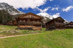Oberstalleralm is one if the most serene and peaceful places in Tyrol.