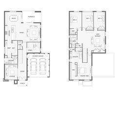 www.urbanedgehomes.com.au home-designs double-storey andu