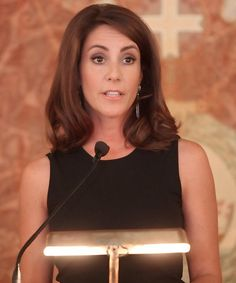 Princess Marie of Denmark Attended Opening Of Summit Meeting 'Better Food For…