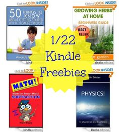 15 Free Kindle Books: Super Mom's Guide to Speed Cleaning, Learn Chinese Vocabulary, + More!