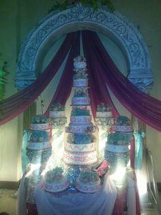 Quinceanera cake!!!
