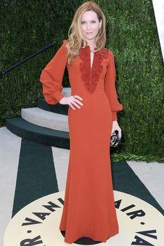 La alfombra roja de las afters party de los premios Oscar