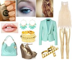 """Sem título #155"" by luana-damasi ❤ liked on Polyvore"