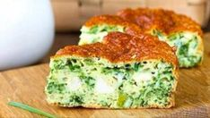 Madly tasty and tender pie with green onion, chicken and cheese crust — Cooking Recipes Good Food, Yummy Food, Tasty, Delicious Recipes, Easy Recipes, Seafood Recipes, Chicken Recipes, Food Network Recipes, Cooking Recipes