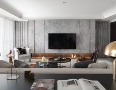 Here are the Home Design Ideas Uk. This article about Home Design Ideas Uk was posted under the Home Design … Living Room Tv, Living Room Modern, Interior Design Living Room, Bedroom Modern, Living Room Ideas Uk, Living Room Designs, Estilo Interior, Luxury Interior, Decoration Inspiration