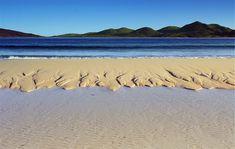 C'est beau les places de l'Écosse...