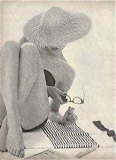 vintage fashion photography | Tumblr