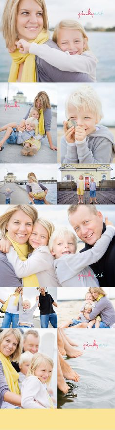 @Angie Wimberly Cox {of Angie Cox Photography}: Love the up close family shot about halfway down the page!