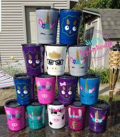 Kids Tumbler, Tumbler Cups, Vinyl Tumblers, Custom Tumblers, Glitter Cups, Glitter Tumblers, Resin Crafts, Diy Crafts, Red Minnie Mouse
