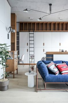 A Small Home That Is Big On Style