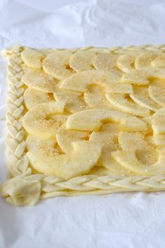 RECETA EXPRÉS: TARTA DE MANZANA - My CMS Apple Desserts, Tea Cakes, Tan Solo, Macaroni And Cheese, Deserts, Food And Drink, Pie, Bread, Ethnic Recipes