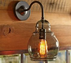 Paxton Sconce | Pottery Barn
