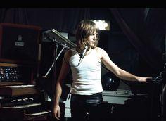 Keith Emerson de Emerson, Lake & Palmer