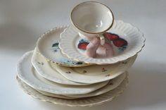 Необычная керамическая посуда (фото 6)