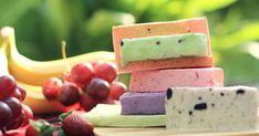 Silahkan baca artikel Cara Membuat dan Resep Es Potong Praktis ini selengkapnya di KOMPI Nikmat