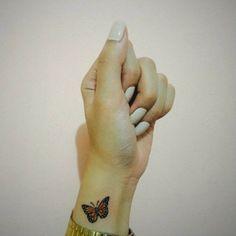 Small Tattoo Ideas - MyTattooLand