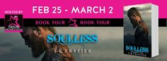 Renee Entress's Blog: [Book Tour, Review & Giveaway] Soulless by T.M. Fr...