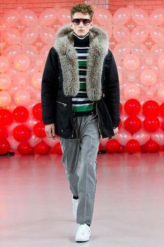 Baartmans And Siegel Men's Fall Winter 2015 Otoño Invierno #Menswear #Trends #Tendencias #Moda Hombre