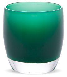 glassybaby  | mistletoe