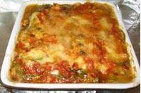 Receita de Lasanha de Beringela, Veja a receita neste link:   http://www.ovaledoribeira.com.br/2011/06/receita-de-lasanha-de-beringela.html