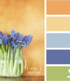 color palette cvetovaya-palitra-1476 | ✏ color schemes