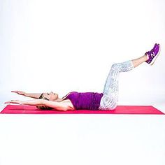 Teaser: Ab workouts,  Teaser: Ab workouts, from simple to killer, to help you flatten your belly, burn fat, and strengthen your core. |  Health.com