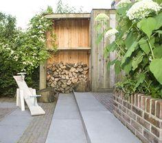 Klassiek en modern « Studio TOOP Tuinarchitectuur leuke wip!