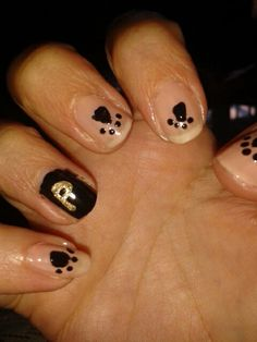 Manicura paco con la letra p Nails, Beauty, Finger Nails, Beleza, Ongles, Nail, Nail Manicure