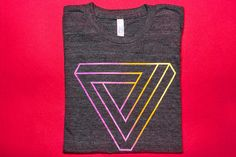 Check out the Verge Merch T-shirt from Verge's 2016 Holiday Gift Guide http://www.theverge.com/a/holiday-gift-ideas-2016?utm_medium=social&utm_source=pinterest#verge-tshirt