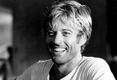 Robert Redford, can't ever forget the Sundance Kid!