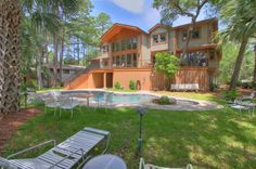 Forest Beach House Rental: Beachfront Private New 5 Bedroom Home | HomeAway