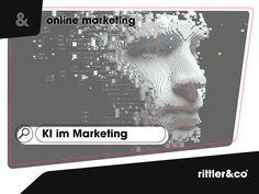 Künstliche Intelligenz im #Marketing. #KI 💡 als Chance für Unternehmen.