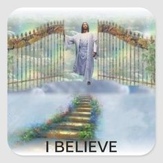 Heaven Painting, Heaven Art, Heaven Pictures, Pics Of Heaven, Jesus Christ Painting, Jesus Artwork, Spiritual Photos, Spiritual Growth, Cross Pictures