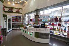دکوتک طراح و تولید کننده دکوراسیون فروشگاهی ,تجاری,اداری و مسکونی